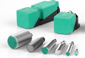 Analog-Digital Sensor for PLC Programming