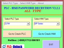 All Mitsubishi Plc Model Password Crack-PLC UNLOCK
