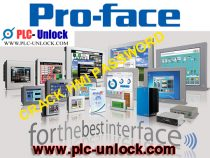 Unlock Password Proface HMI-GP4000-GP3000-GP2000